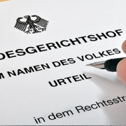 BGH Urteil: Autokreditverträge widerrufbar