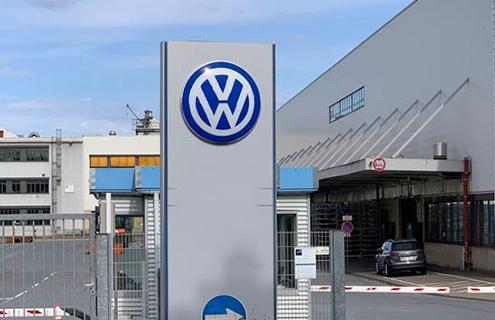 Abgasskandal bei Volkswagen 2019