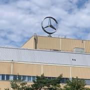 Urteil gegen Mercedes Benz