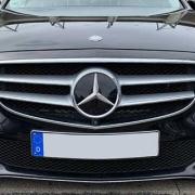 Mercedes nach Softwareupdate mehr Stickoxyde