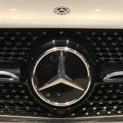 Musterfeststellungsklage bei Mercedes Benz