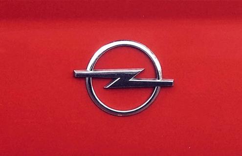 Abgasskandal bei Opel