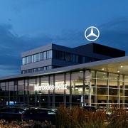Mercedes Autohaus