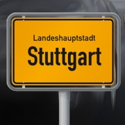 Stuttgart Dieselfahrverbote September 2019