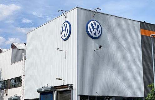 Urteil gegen VW Händler