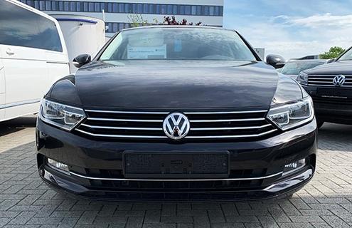 VW News Abgasskandal